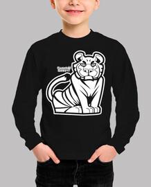 Tigre (INF manga corta)