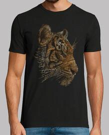 Tigre letras