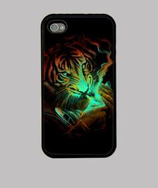tigre luce