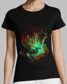 tigre lumière