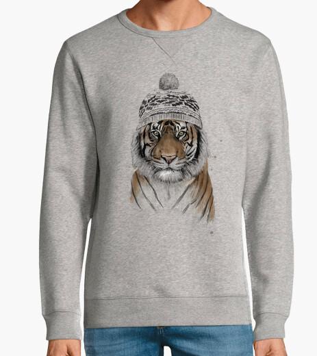 Felpa tigre siberiana