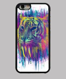 tigre sintetica