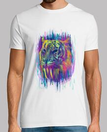 tigre sintética