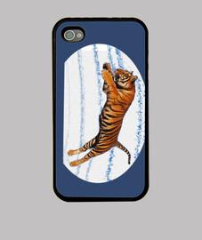Tigre volador