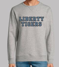 tigres de la libertad