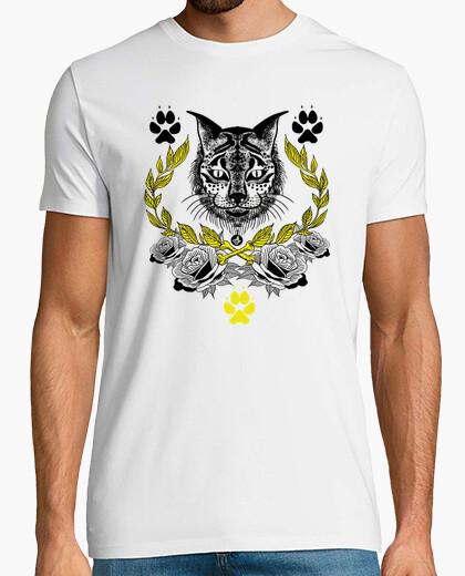 Camiseta tigrillo