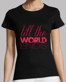 Till the world ends II