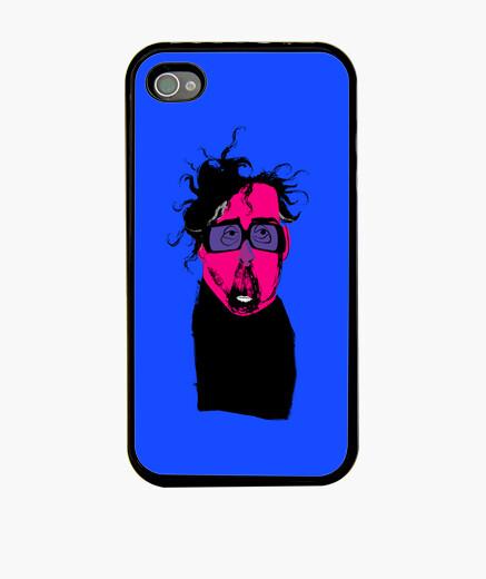 Funda iPhone Tim Burton