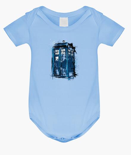 Abbigliamento bambino time e lo spazio