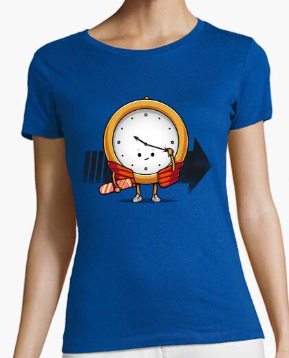 Camiseta Time traveler