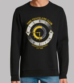 Time Travelers Club (Chrono)