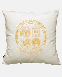 Time Travelers Old School