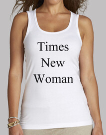 times new woman