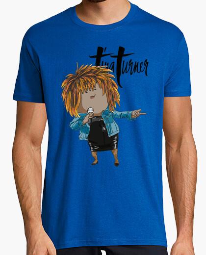 Tina turner t-shirt