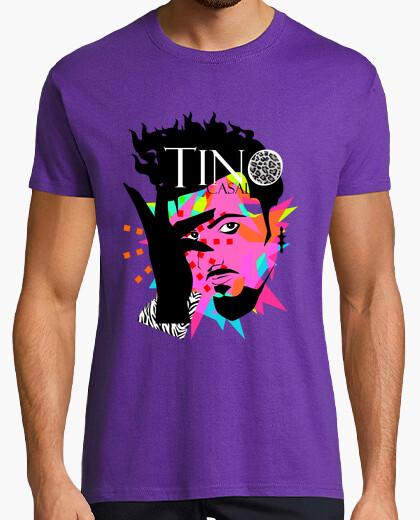 Camiseta Tino Casal