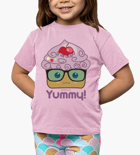 Ropa infantil Tinto de Verano Cupcake