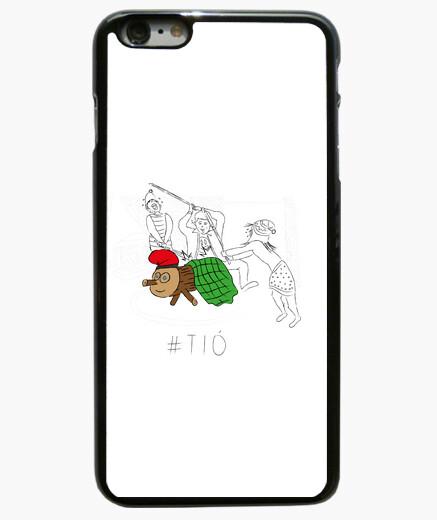 Tió - Funda iPhone 6 Plus / 6S Plus 6 Plus