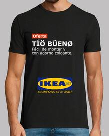Tío Bueno - Ikea