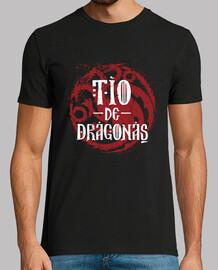 Tio de Dragonas