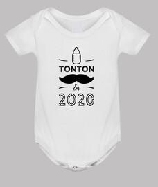 tío en 2020