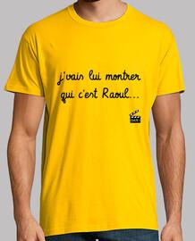 tío flingueurs que es Raoul