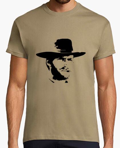 Camiseta Tipo duro