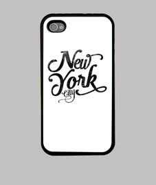 tipografia di new york city