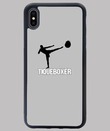 TIQUE BOXER