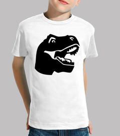 tirano-saurio rex