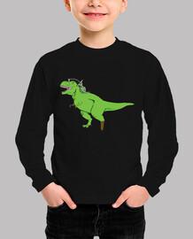 tiranosaurio arrrrex