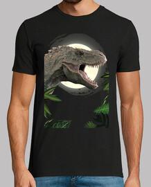 Tiranosaurio Rex Salvaje