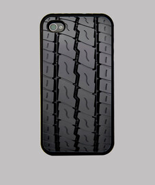 tire phone
