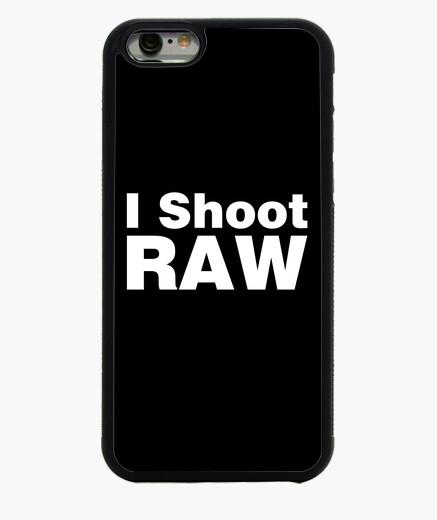 Funda iPhone 6 / 6S tiro a prima