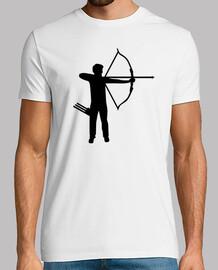 tiro con l'arco archer