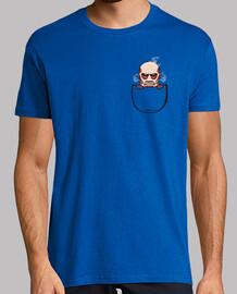 Titan de bolsillo - Camiseta hombre