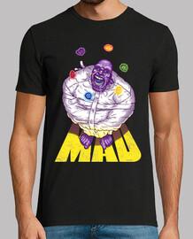 titan fou t-shirt