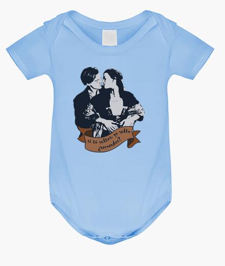 Abbigliamento bambino titanico