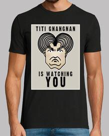 titi cursi te está mirando (hombre)