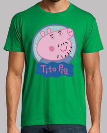 Tito Pig