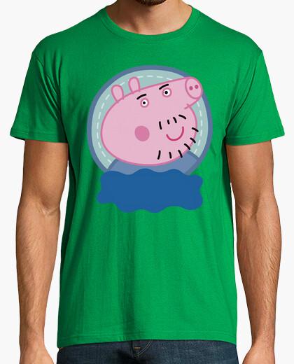 Camiseta Tito Pig PERSONALIZABLE