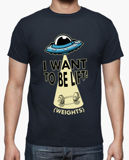Camiseta TO BE LIFT