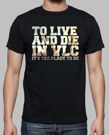To live and die in Valencia - Tupac