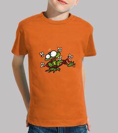 toad et les mouches