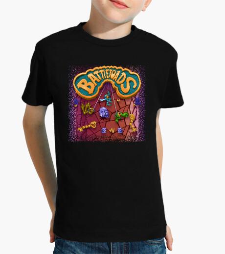 Toadbattles children's clothes
