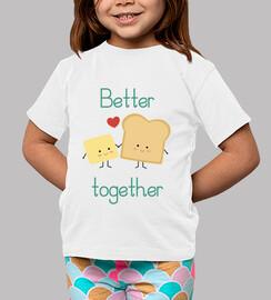 toast und butter