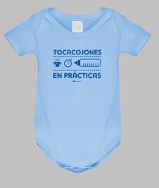 Tocacojones in practices