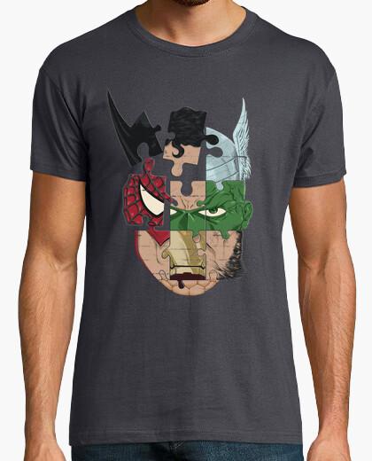 Camiseta todopoderoso