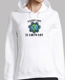 todos los dias es el día de la Tierra