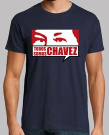 Todos somos Chavez