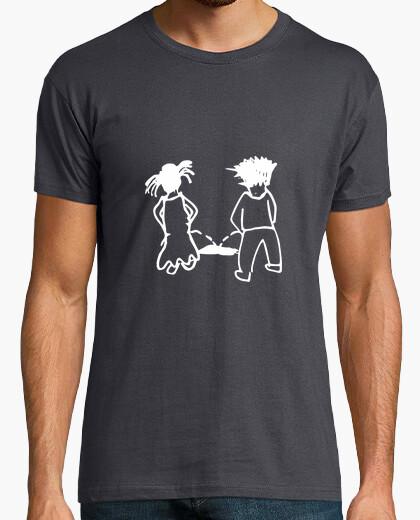 Camiseta Todos somos iguales